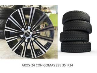 Aros / Wheels  Puerto Rico