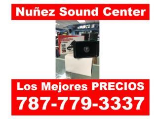 $119.00 SIRENA MULTITONO - LOS MEJORES PRECIOS Puerto Rico NUNEZ SOUND CENTER