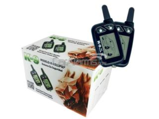 K-9 Eclipse 2 bepers LCD digital Puerto Rico Top Electronics