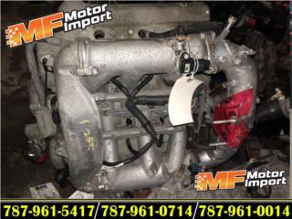 Motor Vitara 2.5L Engine 2004-2005 !! Puerto Rico MF Motor Import