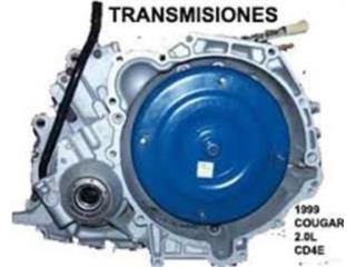 Transmisiones/Transmissions  Puerto Rico