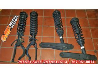 DISPONIBLES Suspencion Integra TYPE-R 94-01  Puerto Rico MF Motor Import