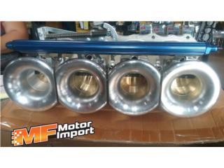 ‼️ ITB OBX PARA SERIE H ‼️ Puerto Rico MF Motor Import