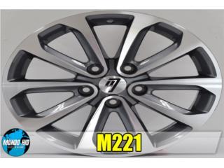 AROS M221 16