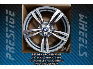 AROS BMW M5 18
