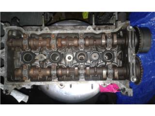 00-08  Corolla o Matrix 1.8L VVTI Tapa Bloque Puerto Rico Marrero´s Transmission