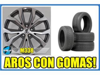 AROS M338 18