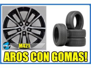AROS M421 15