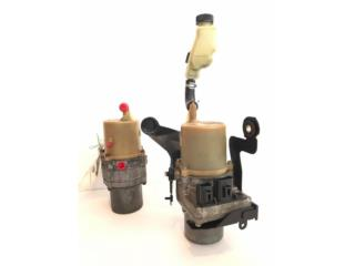 Bomba Power Steering Mazda  Puerto Rico Kery Air Bags And Body Parts