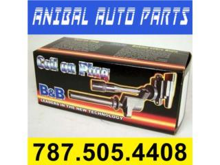 BOBINAS ELECTRICAS-TACOMAS -4RUNNERS-RAV4  Puerto Rico ANIBAL AUTO PARTS