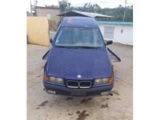 BMW para piezas  Puerto Rico Kery Air Bags And Body Parts