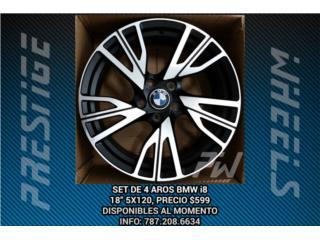 AROS BMW i8 18
