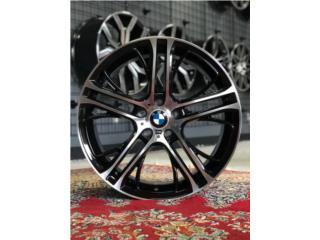 AROS PARA BMW X5 X6 20X10 & 20X11 Puerto Rico WheelsPR
