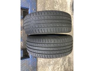 """2 GOMAS 19"""" ORIGINALES HYUNDAI TUCSON Puerto Rico Import Tire"""