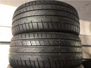 2 GOMAS 225-40-19 NÍTIDAS NITIDAS Puerto Rico Import Tire