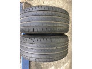 2 GOMAS 275-40-18 PIRELLI Puerto Rico Import Tire