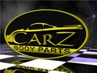 ARO de Lata Mitsubishi LANCER 08 - 15 Puerto Rico CARZ Body Parts