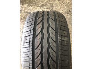 2 GOMAS 265-35-18 NUEVAS!!! Puerto Rico Import Tire