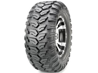 26X11-14 MAXXIS CEROS FOR RZR & CAN-AM Puerto Rico SSF MOTORSPORT