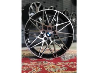 AROS 19 Y 20 PARA BMW Puerto Rico WheelsPR