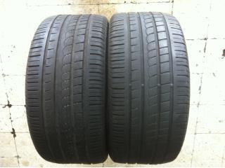 2 GOMAS 275/40/18 PIRELLI Puerto Rico Import Tire