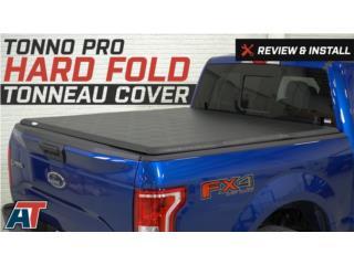 Tonno Pro, Hard Fold, Lo Roll Puerto Rico PRECISION AUTO CONCEPTS