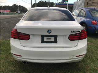#1294 2014 BMW 3 Series 328i Puerto Rico EURO JUNKER