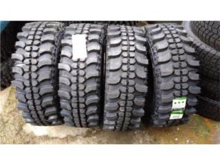 31X10.5-15 SPECILAL TRACK Puerto Rico RODRIGUEZ TIRE
