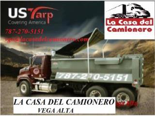 PIEZAS  PARA CAMIONES  EN PUERTO RICO Puerto Rico  La Casa del Camionero