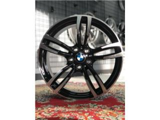 BMW M4 WHEELS 18 19 Y 20 Puerto Rico WheelsPR