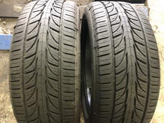 2 GOMAS 225-50-18 BRIDGESTONE Puerto Rico Import Tire