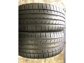 2 GOMAS 245-40-19 KUHMO Puerto Rico Import Tire