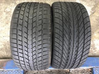 2 GOMAS 275-40-17 NITIDAS  Puerto Rico Import Tire
