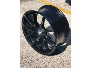 NEW BMW M4 CS WHEELS 19 Y 20 Puerto Rico WheelsPR