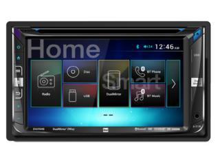 AM-FM-CD-DVD-BT-Multimedia 2-Way Dual Mirror Puerto Rico Top Electronics