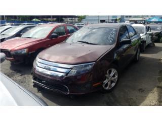 Airbags Ford Fusion 2013 Puerto Rico CORREA AUTO PIEZAS IMPORT
