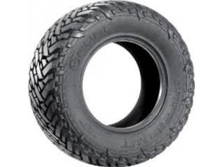 35x12.5022 fuel wheels tires Puerto Rico COVER Y MAS COVER