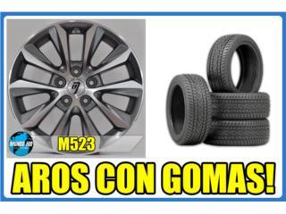 AROS M523 17