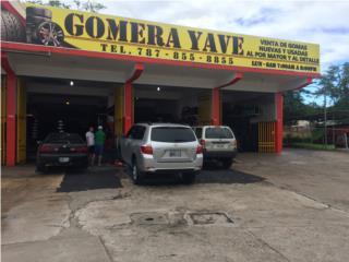 185-65-14 nuevas  Puerto Rico GOMERA YAVE