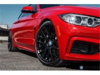 BEYERN WHEELS BMW Puerto Rico Aros Y Gomas Inc.