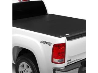 Cover Para Cajon de Pick-Up's TonnoPro Puerto Rico PRECISION AUTO CONCEPTS