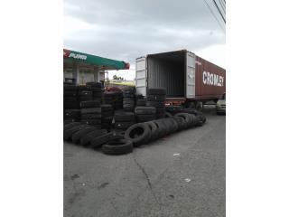 4 255/70/18/Bridgestone  Puerto Rico GOMERA ESPINAL