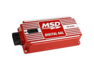 MSD 6AL IGNITION CONTROL Puerto Rico Speed Performance