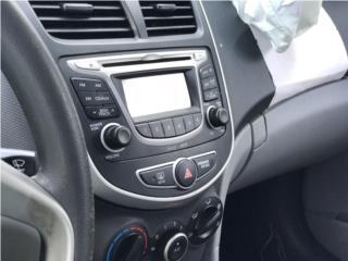 #217 2013 Hyundai Accent Puerto Rico JUNKER EXPRESS/DBA JUNKER PETER