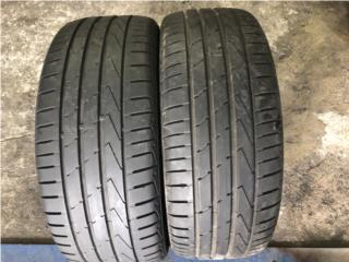 2 GOMAS 17 PARA MINI COPPER RUN FLAT Puerto Rico Import Tire