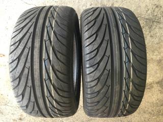 2 GOMAS 275-40-17 NUEVAS Puerto Rico Import Tire