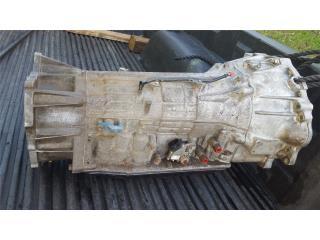2006 Grand Vitara V6 4x4 Puerto Rico Marrero´s Transmission