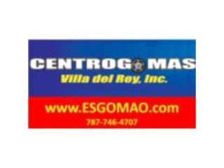 Alineamiento 3D - Ruedas Delanteras Puerto Rico CentroGomas Villa del Rey