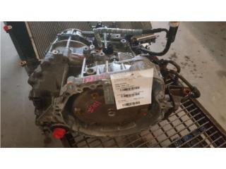 04-06 Camry 2.4L Transmisión Automática Puerto Rico Marrero´s Transmission