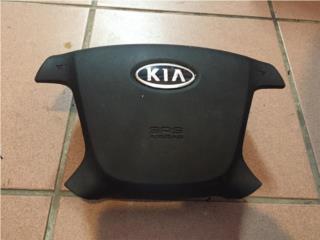 Air Bags para Kia  Puerto Rico Kery Air Bags And Body Parts